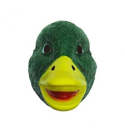 Masker eend (plastic)