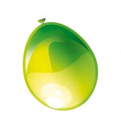 Ballon parel appelgroen (Ø61cm)