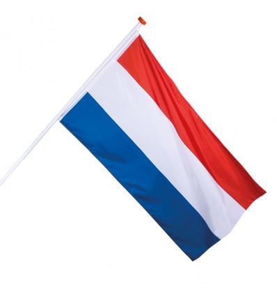 Gevelvlag Nederland (90x150cm)