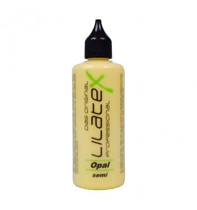 Latex Opal Semi yellow (100ml)