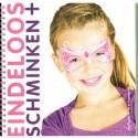 Boek 'Eindeloos Schminken+'