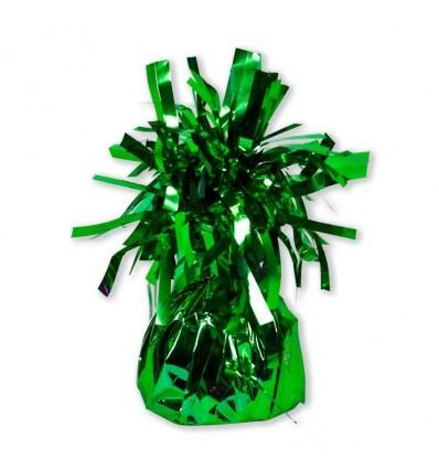 Ballongewicht folie groen (180gr)