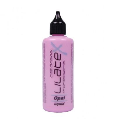 Latex Opal Liquid pure pink (100ml)