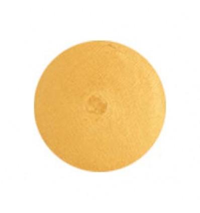 Aqua facepaint gold finch shimmer (45gr)