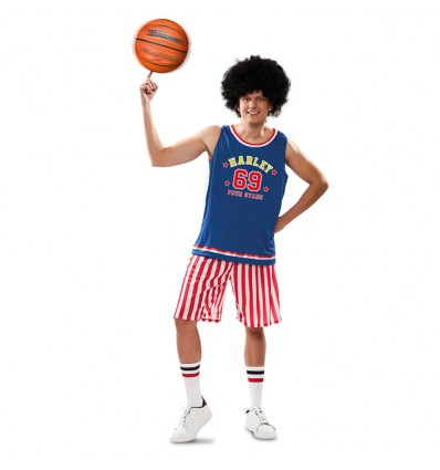 Basketbalspeler (mt M/L)