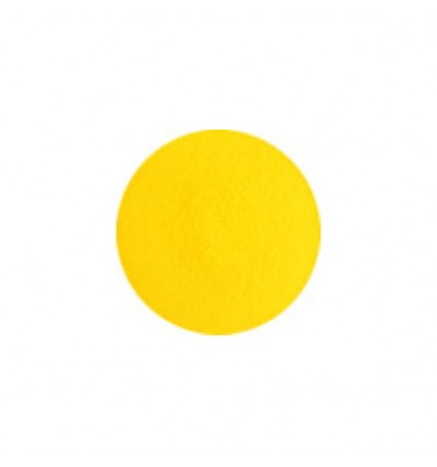Aqua facepaint bright yellow (45gr)