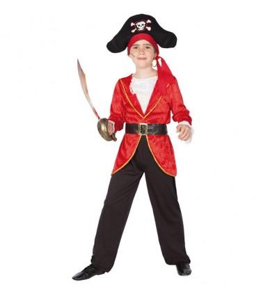 Piraten jongen (139-155cm)