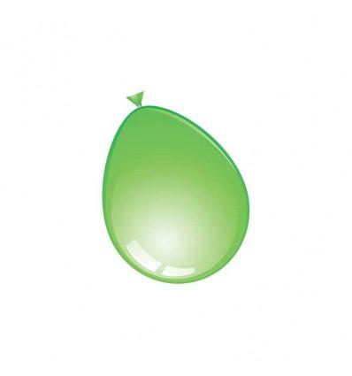 Ballonnen grasgroen (Ø30cm, 50st)