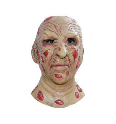 Masker plague
