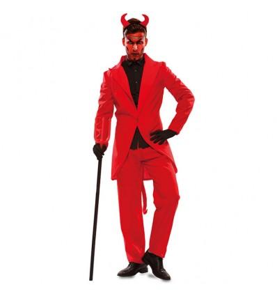 Stijlvolle duivel (mt XL)