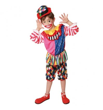 Clown (122-138cm)