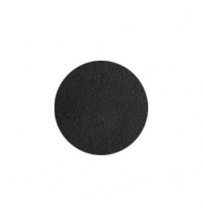 Aqua facepaint black (45gr)