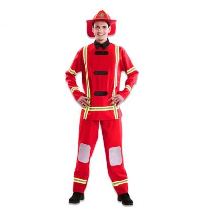 Brandweerman (mt S)