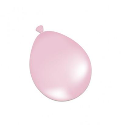Ballonnen strawberry (Ø30cm, 100st)