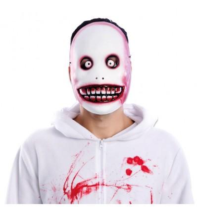 Masker moordernaar